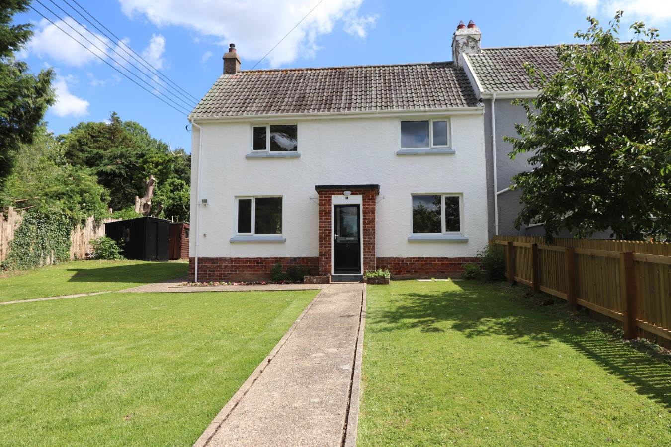 Surprising 3 Bedroom Property For Sale In Bishops Tawton North Devon Beutiful Home Inspiration Aditmahrainfo