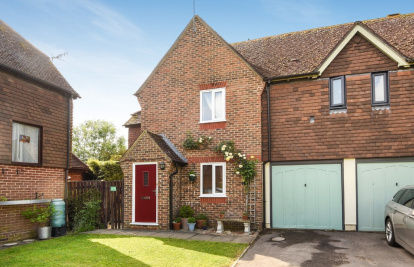 Close to everything Brockham offers including Doctors and great countryside