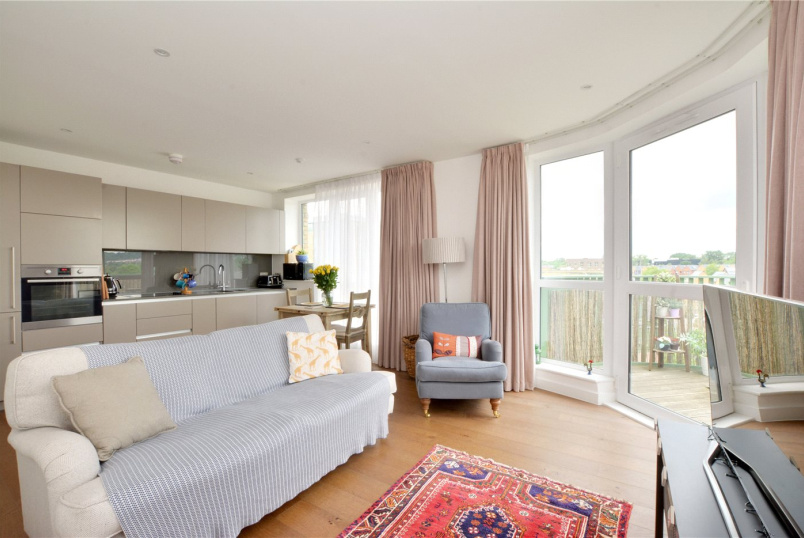 Flat/apartment for sale in Blackheath - Maltby House, 18 Tudway Road, Blackheath, SE3