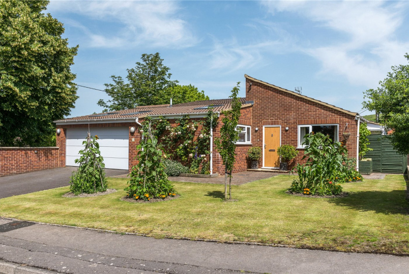 Bungalow for sale in  - Southay, Bratton, Westbury, BA13