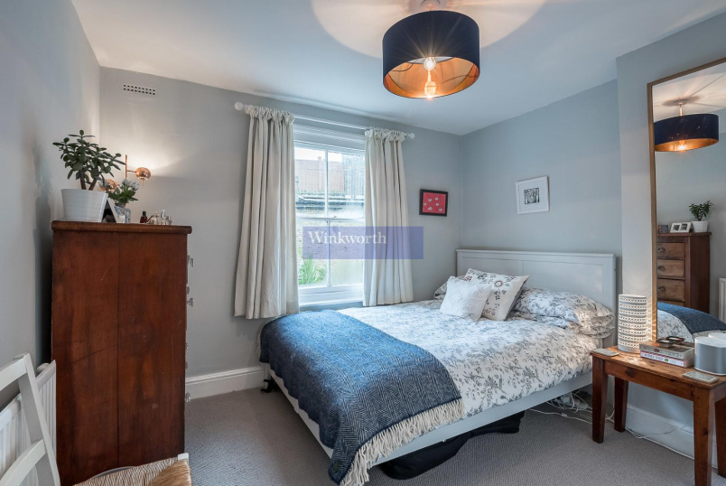 Apartment for sale in Clapham - KENWYN ROAD, SW4