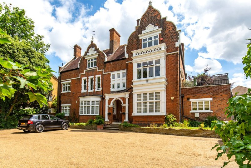 Flat/apartment for sale in Beckenham - Southend Road, Beckenham, BR3