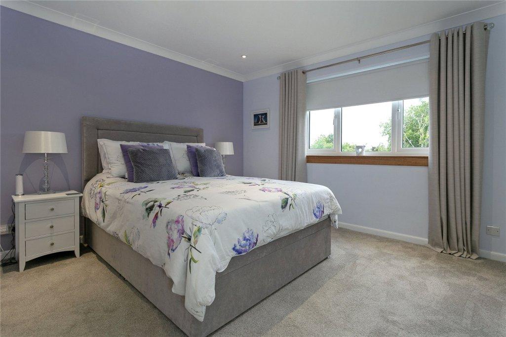 3 bedroom apartment for sale in Brisbane Court, Giffnock ...