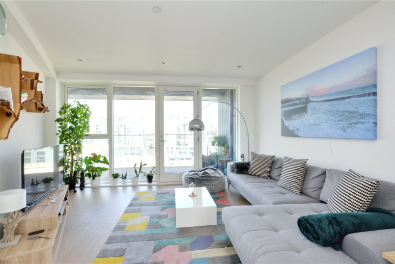 Flat/apartment for sale in  - Caledonian Point, 34 Norman Road, Greenwich, SE10