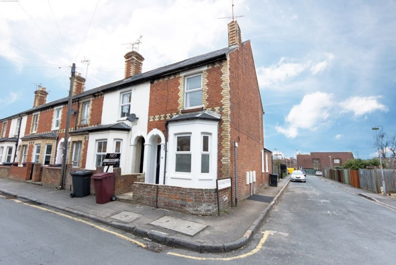 House for sale in  - Dorothy Street, Reading, Berkshire, RG1