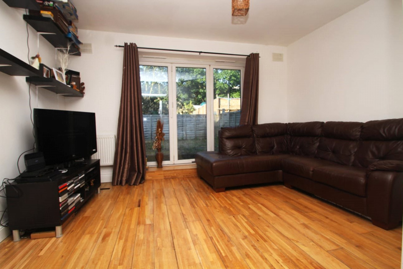 Flat/apartment to rent in New Cross - Pagnell Street, London, SE14