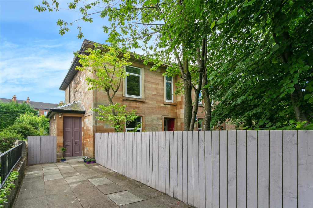 Image 1 of Shawhill Road, Shawlands, Glasgow, G41
