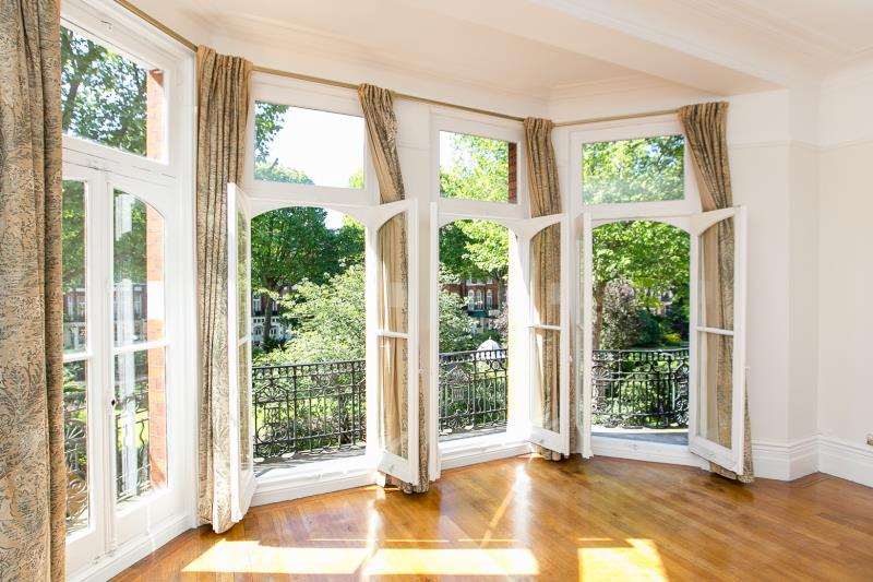 Flat/apartment to rent in South Kensington - Barkston Gardens, Earls Court, SW5