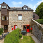 Millwheel Cottage, Colmer Estate, Modbury, Ivybridge, PL21