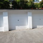 Garage, North Ford Road, Dartmouth, TQ6