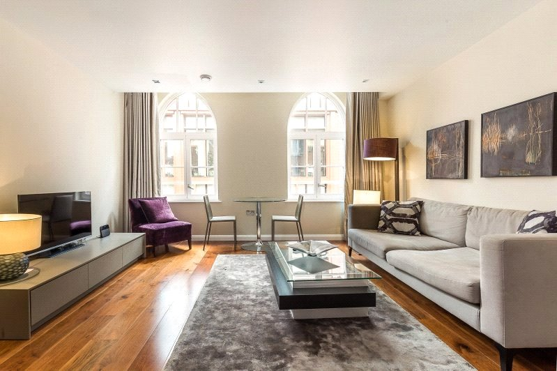 Flat/apartment to rent in Clerkenwell & City - Bream's Buildings, London, EC4A