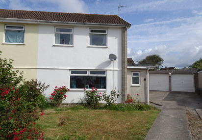 CARDIGAN CLOSE, NOTTAGE, PORTHCAWL, CF36 3QN