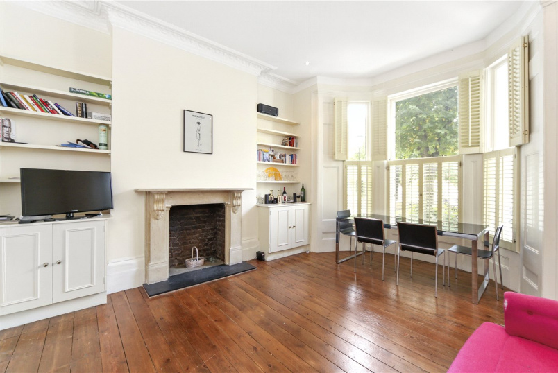 Flat/apartment to rent in Notting Hill - St. Lukes Road, London, W11
