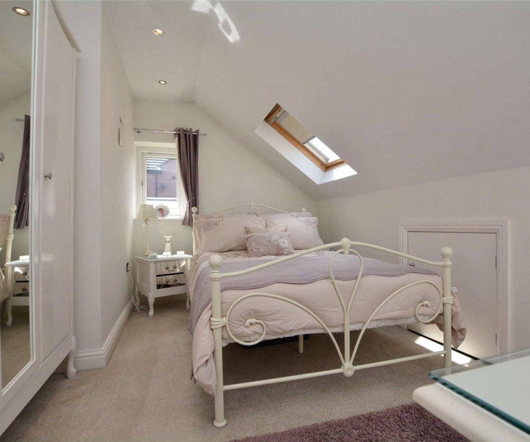 2 bedroom property for sale in Robin Chase, Pudsey, West Yorkshire