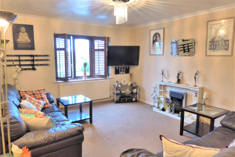 Flat/apartment for sale in Northampton - York House, Cliftonville Road, Northampton, NN1