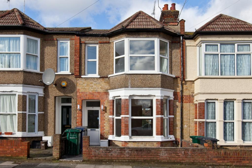House to rent in Finchley - Abingdon Road, Finchley, N3