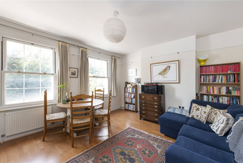 Flat/apartment for sale in Herne Hill - Dulwich Road, London, SE24