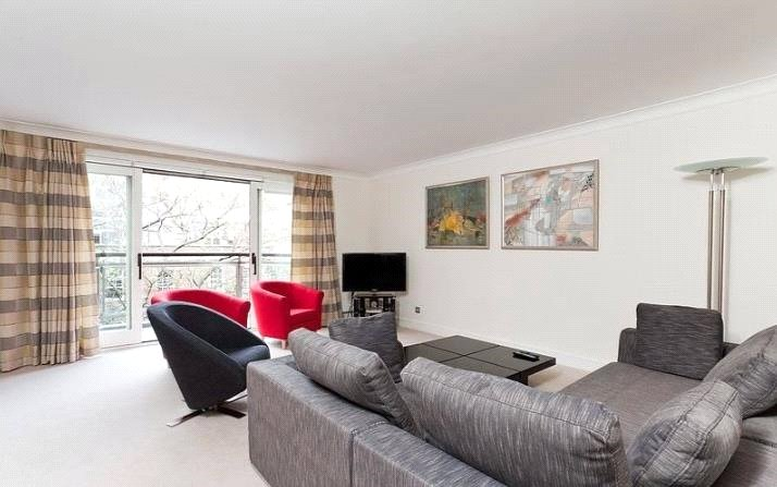 Flat/apartment to rent in Paddington & Bayswater - Brooks Mews, London, W1K