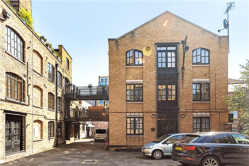 Flat/apartment for sale in Kennington - Maltings Place, Tower Bridge Road, Borough, SE1