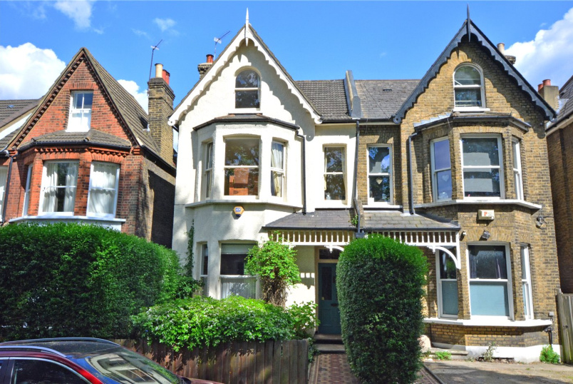 House for sale in Blackheath - Westcombe Hill, Blackheath, SE3
