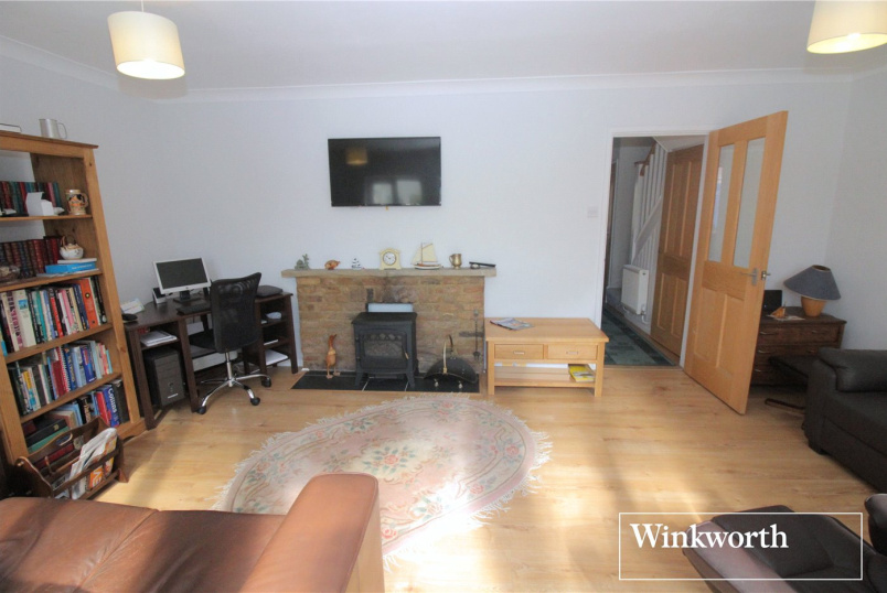 House for sale in Borehamwood & Elstree - Alban Crescent, Borehamwood, WD6