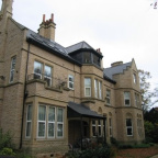 Flat 4 The Grange, Sheffield, S10 5DW