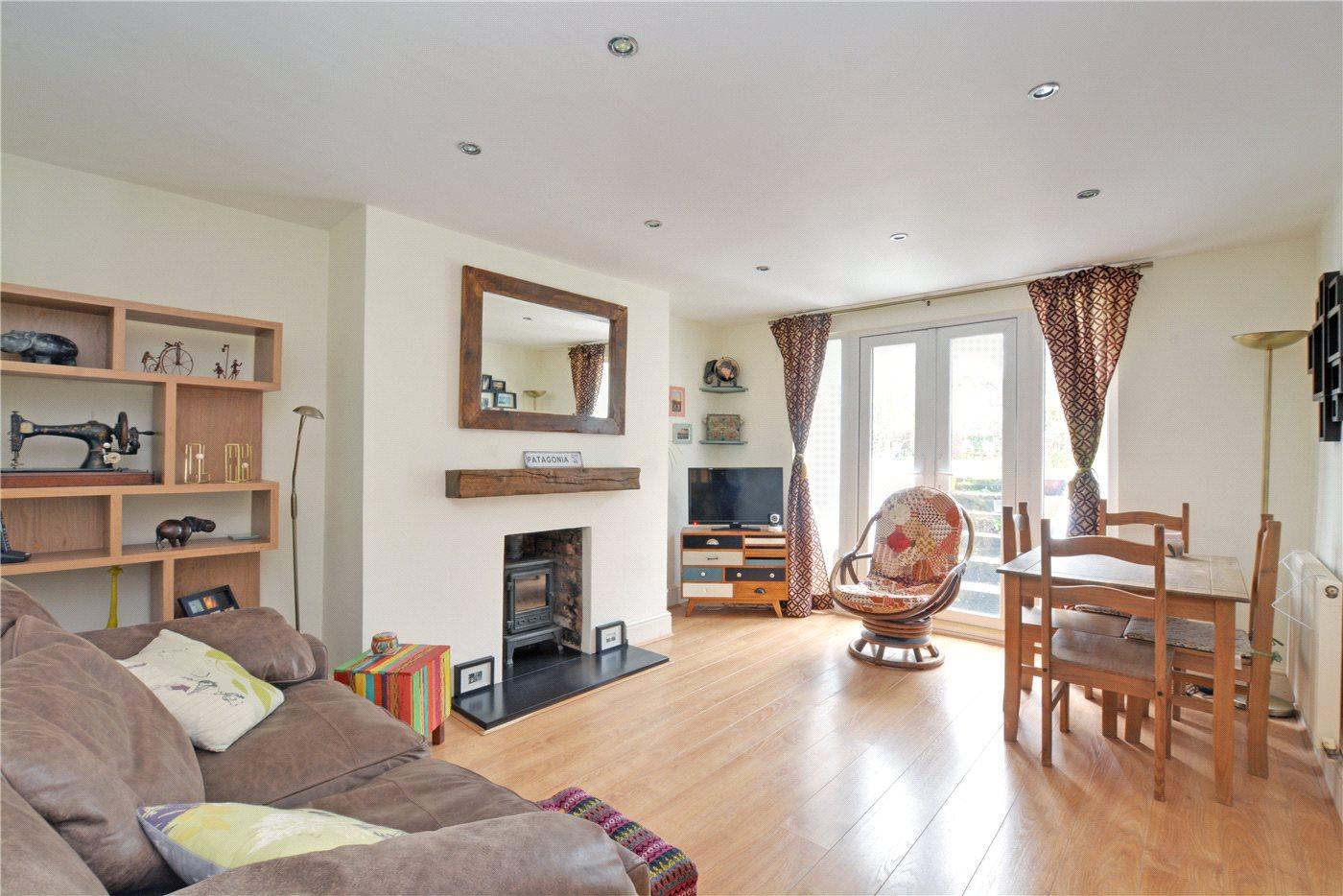 1 bedroom property to rent in Lee Road, Blackheath, SE3 - £1375 pcm