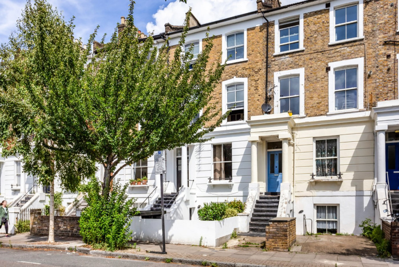 Flat/apartment for sale in Islington - Mildmay Grove North, London, N1
