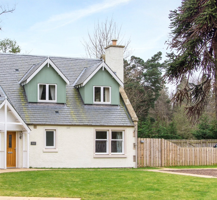Image 1 of Chestnut Lodge, Carberry Tower Estate, Musselburgh, EH21