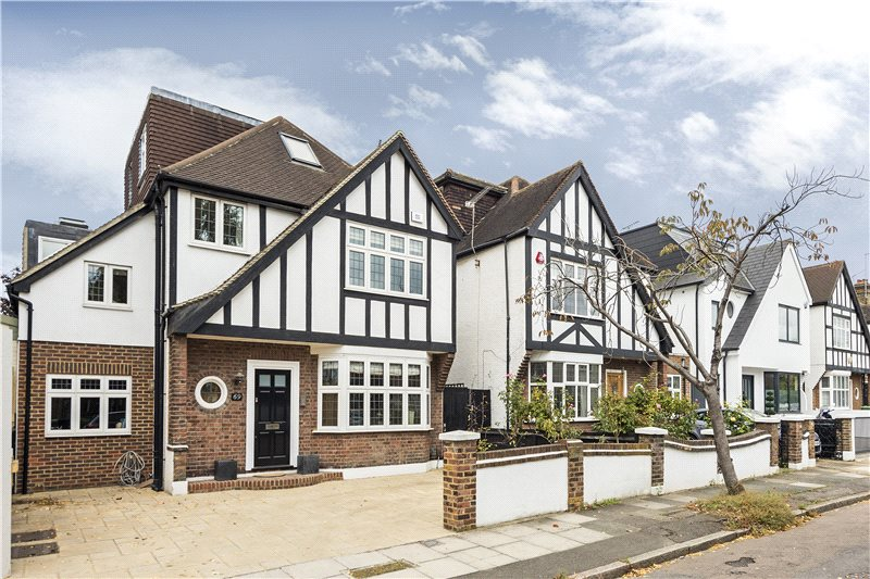 House for sale in Barnes - Lowther Road, Barnes, London, SW13