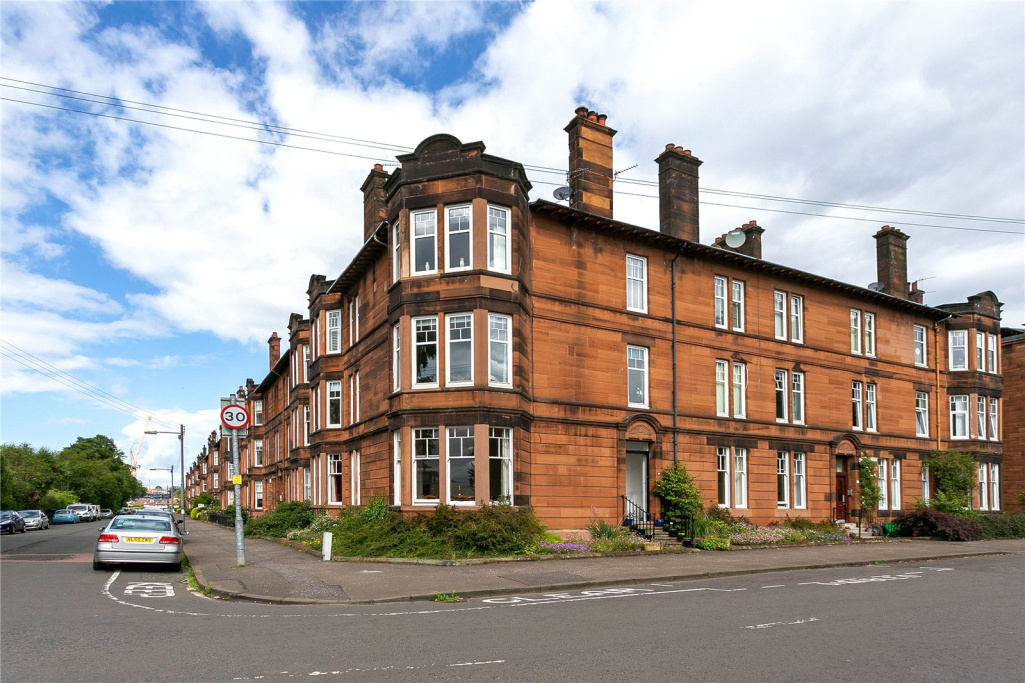 Image 1 of Beaton Road, Pollokshields, Glasgow, G41