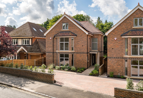 Blackborough Road, Reigate, Surrey, RH2