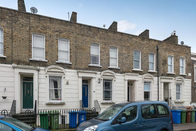 Flat to rent in  - LORRIMORE ROAD, SE17
