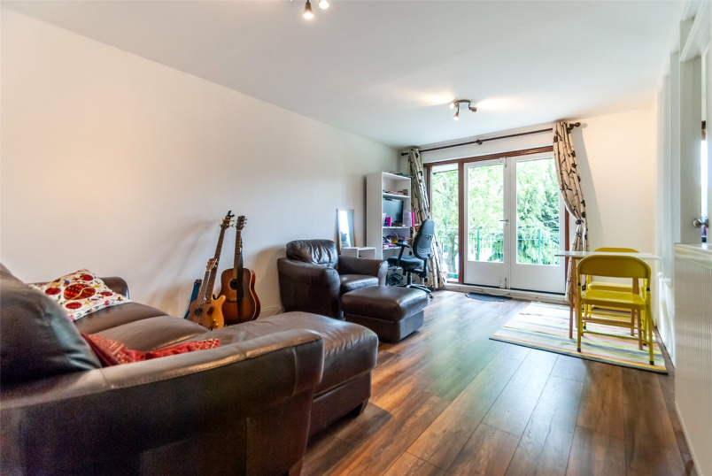 Flat/apartment to rent in Kentish Town - Dartmouth Park Hill, London, N19