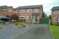 Foxley Grove, Bicton Heath, Shrewsbury