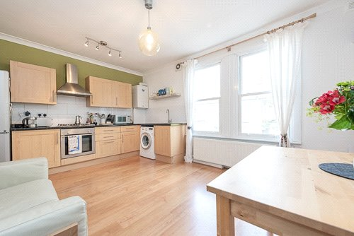 Flat/apartment for sale in Kensal Rise & Queen's Park - Chaplin Road, London, NW2