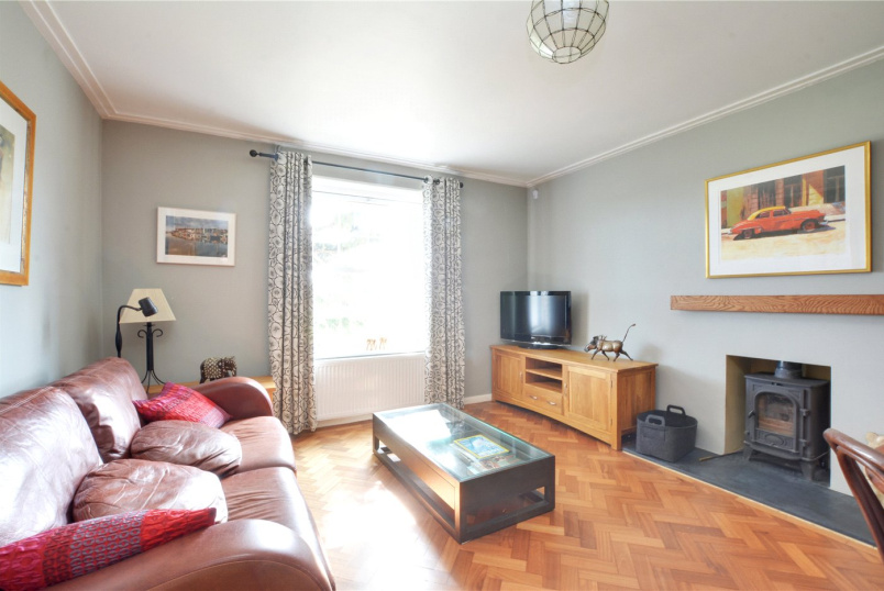 Flat/apartment to rent in Blackheath - Goffers House, Duke Humphrey Road, London, SE3