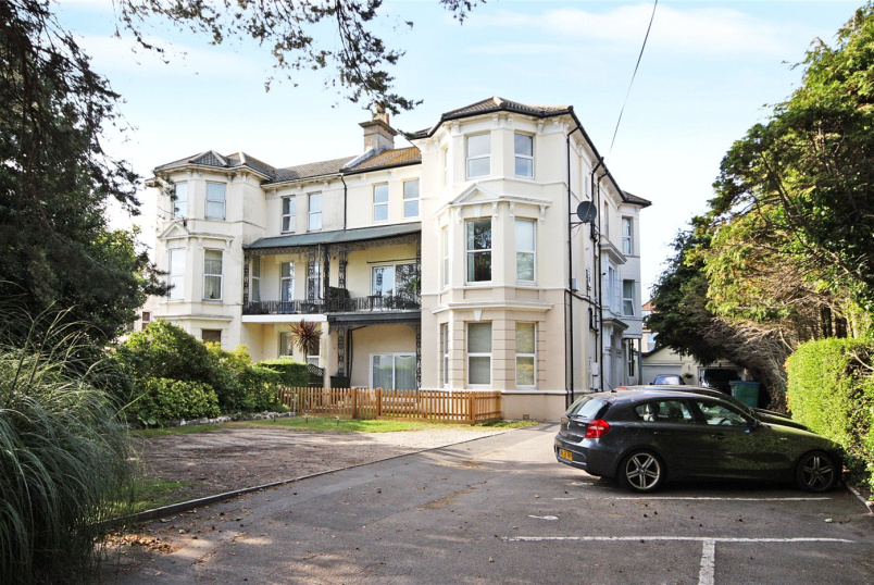 Flat/apartment for sale in Southbourne - Owls Road, Bournemouth, Dorset, BH5