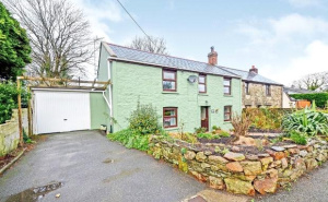 Chapel Town, Summercourt, Newquay, TR8 photo