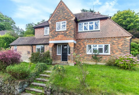 Westerham Road, Oxted, Surrey, RH8