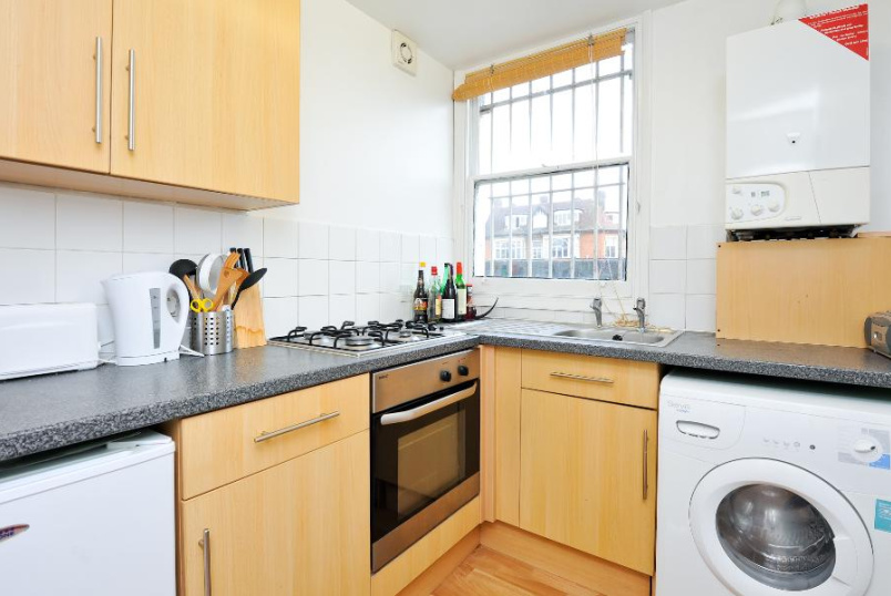 Apartment to rent in  - BRIXTON ROAD, SW9