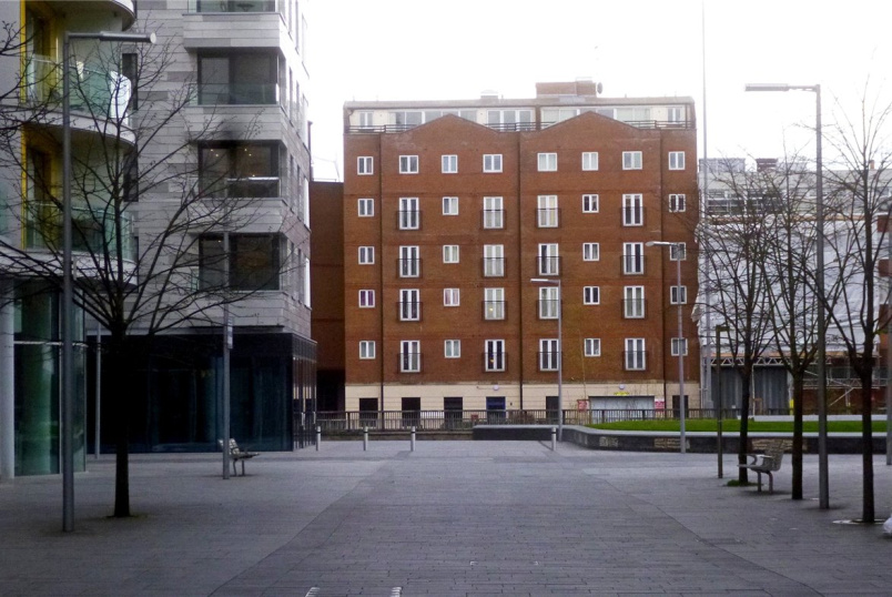 Flat/apartment for sale in Reading - The Picture House, Cheapside, Reading, RG1