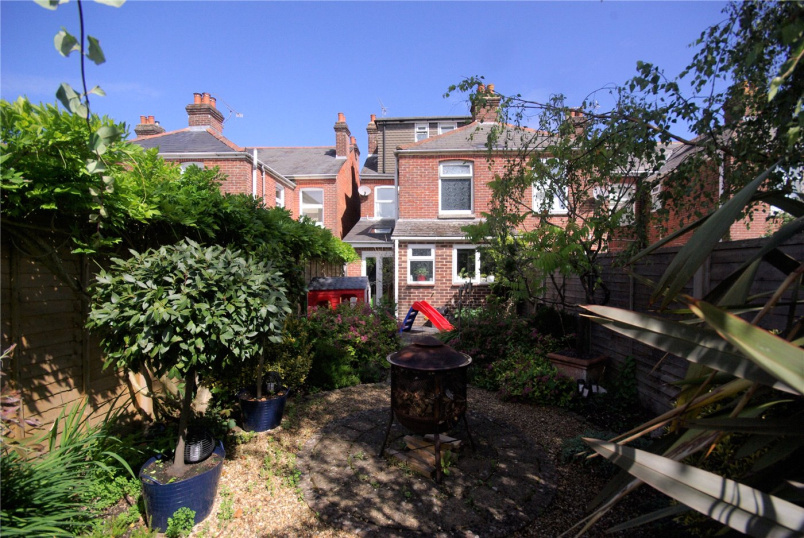 House to rent in  - Winchester Road, Romsey, Hampshire, SO51
