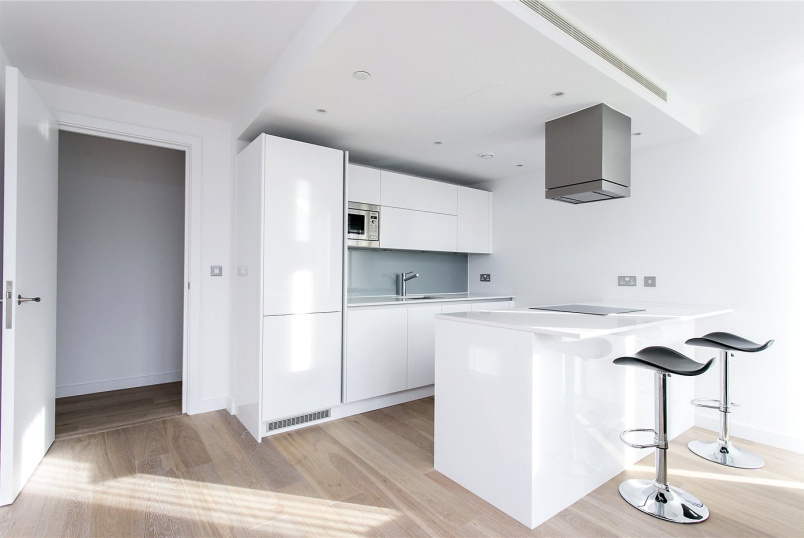 Flat/apartment to rent in Shoreditch - Avantgarde Tower, 1 Avantgarde Place, London, E1