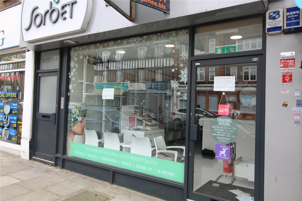 Property To Let In The Broadway London Nw7 30000 Pa