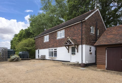 Upwey, Partridge Lane, Dorking, RH5