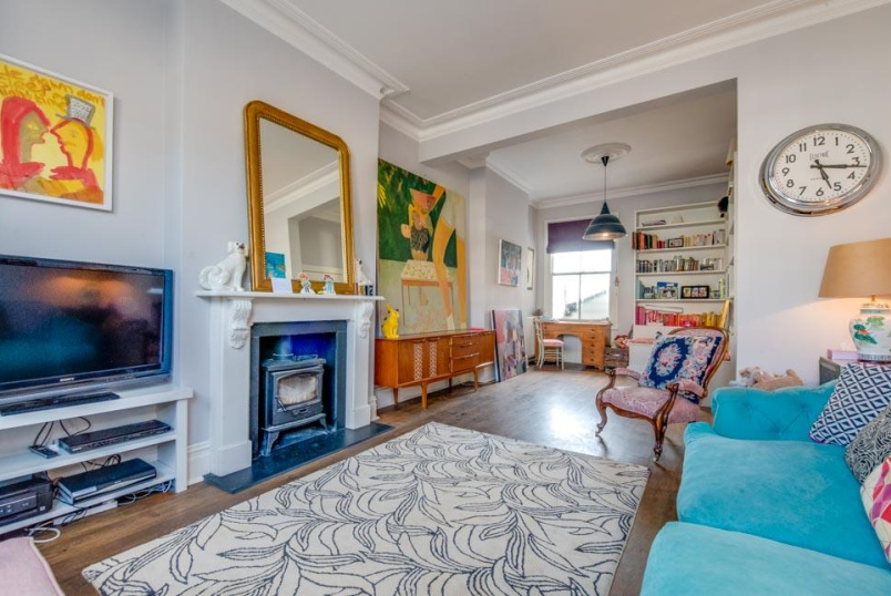 House to rent in  - Crediton Road, London, NW10
