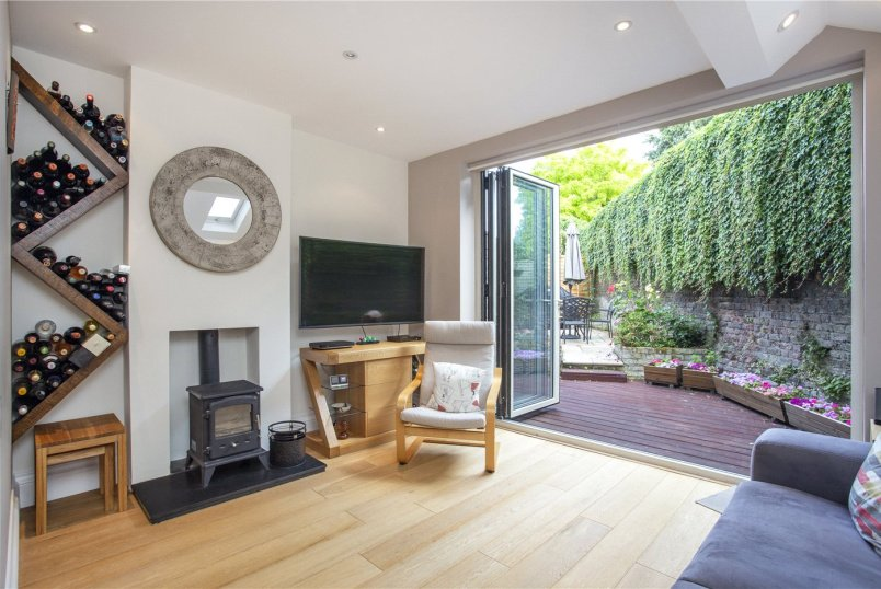 House for sale in  - Bective Road, London, SW15