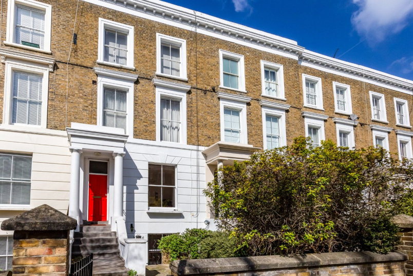 Flat/apartment for sale in Islington - Elizabeth Avenue, London, N1