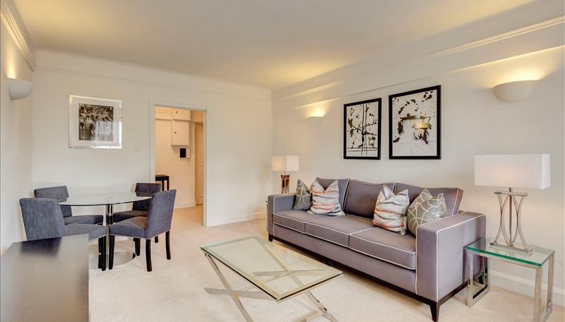 Flat/apartment to rent in  - Pelham Court, 145 Fulham Road, London, SW3